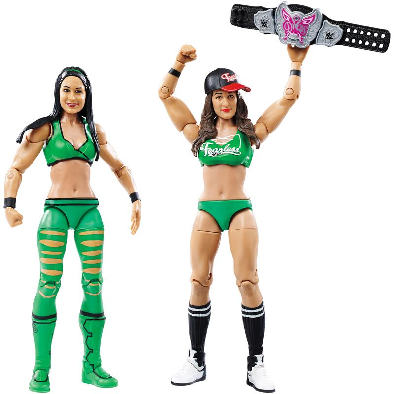 Details about WWE Diva... Wwe Daniel Bryan Toys Ebay