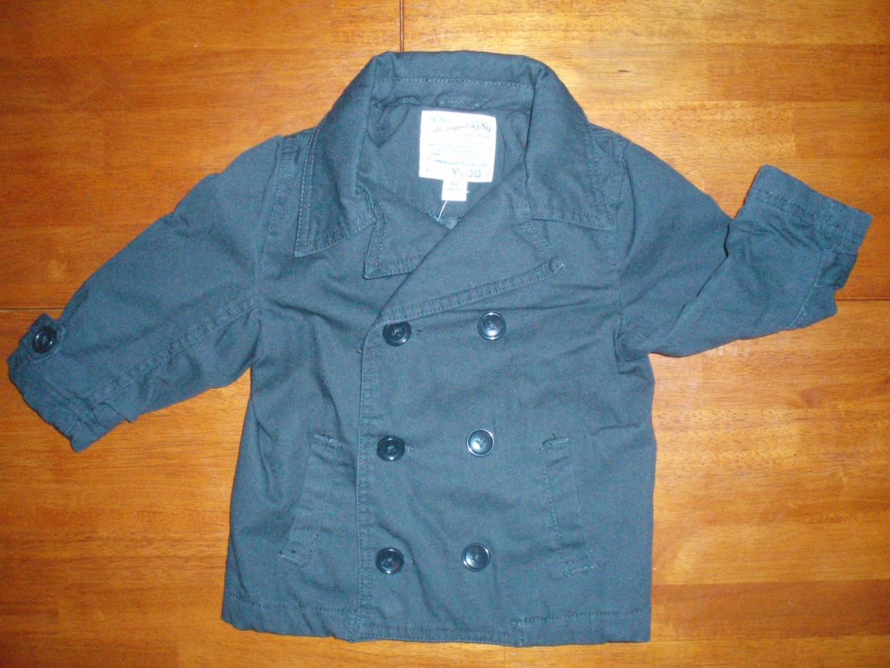 Find Toddler Coats for Girls, Toddler Coats for Boys, Toddler Coats with Hoods and more at Macy's. From polka dots to plaid, there are raincoats, pea coats and more made just for her. Be sure to pay close attention to darling details like gilded buttons and pretty trim. Boys Will Be Boys Toddler Boys Clear. 2T (43) 3T (44) 4T.
