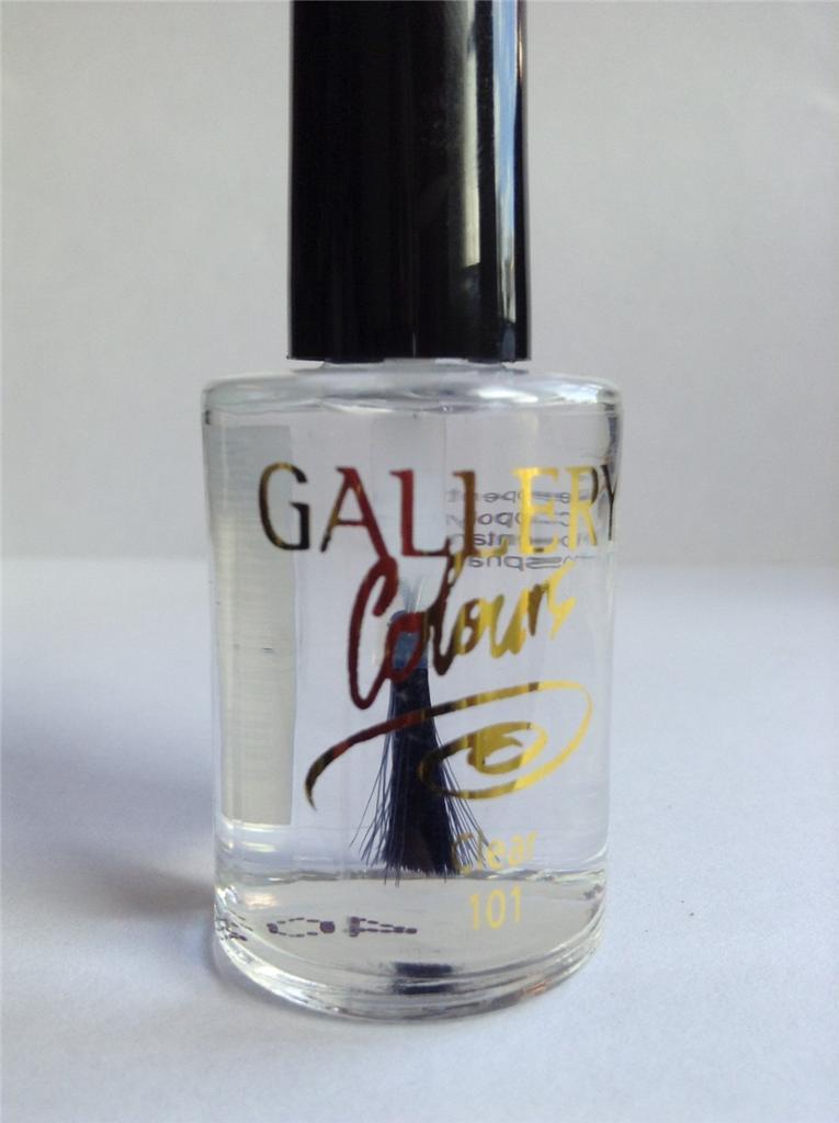 GALLERY-NAIL-POLISH-VARIOUS-COLOURS-INC-UV-amp-GLITTER-NEW-VARNISH