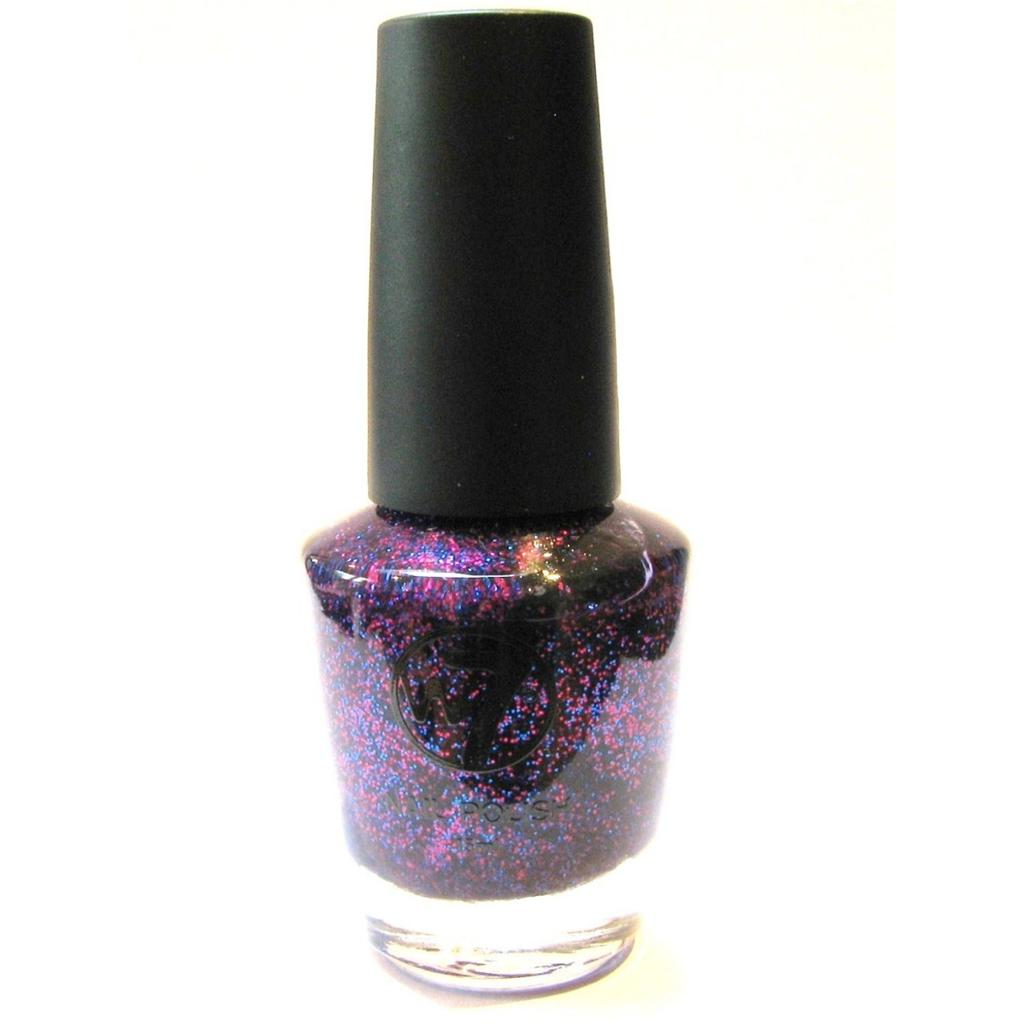 **W7 UV NEON U0026 GLITTER NAIL POLISH VARIOUS COLOURS NEW** VARNISH | EBay