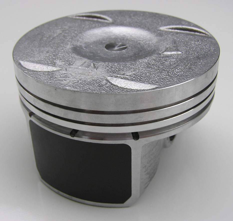 Nippon Racing Full Floating USDM Honda Civic R18A Pistons