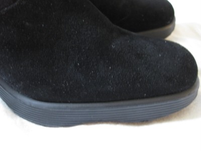 Womens Wide Width Shoes on Womens Dress Wedge Shoes Size 5 Wide   Wedge Shoes