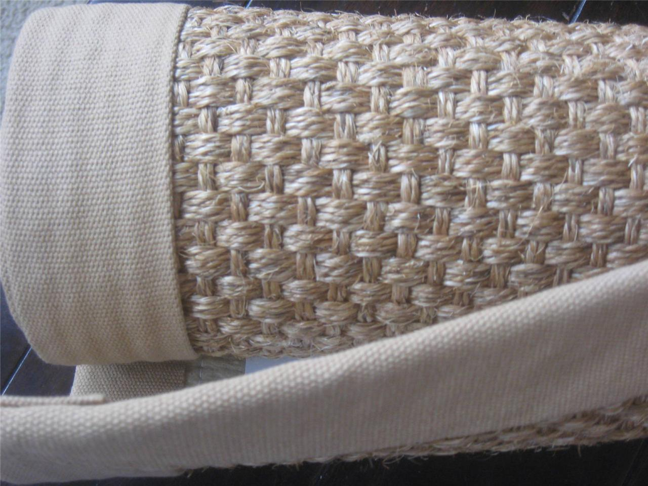pottery barn color bound sisal rug rug new 2x3 doormat area rug ebay