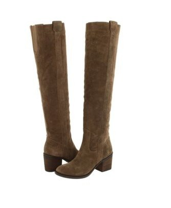 bcbg bcbgeneration timber taupe suede boots 6 ebay