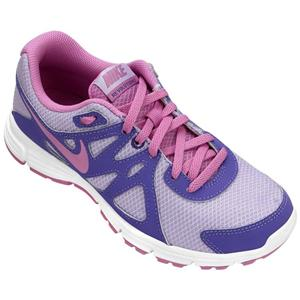 new nike revolution 2 purple and pink shoes sneakers