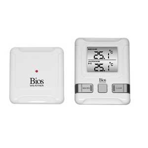 bios weather station manual ce1177