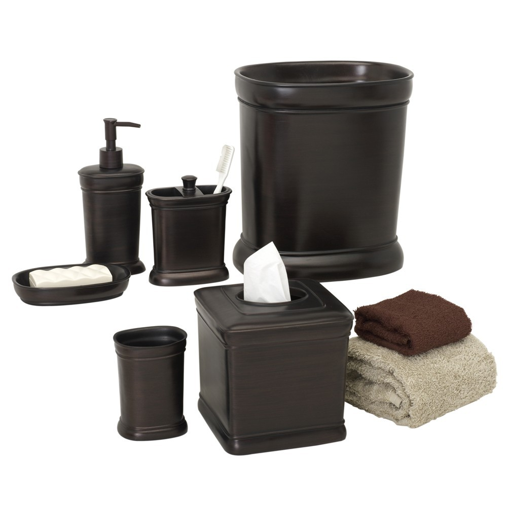 Zenith marion bathroom accessories oil rubbed bronze - Rubbed oil bronze bathroom accessories ...