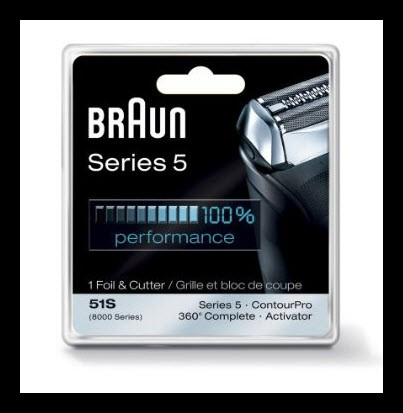 Braun-Series-5-Combi-51S-Foil-Cutter-Replacement-Pack