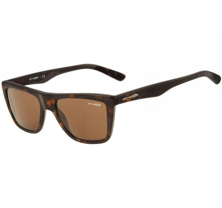 Arnette-Agent-4119-06-Brown-Mens-Womens-Teen-Sunglasses
