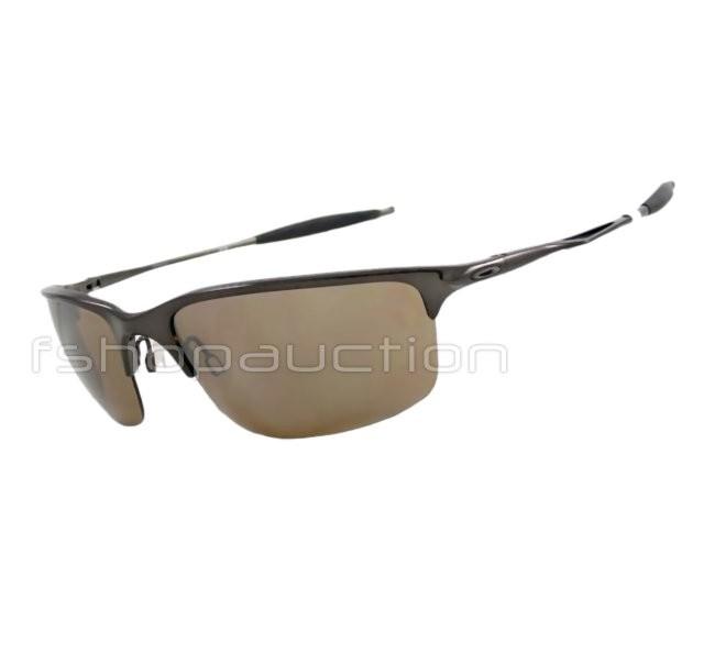 Oakley Half Wire Sunglasses