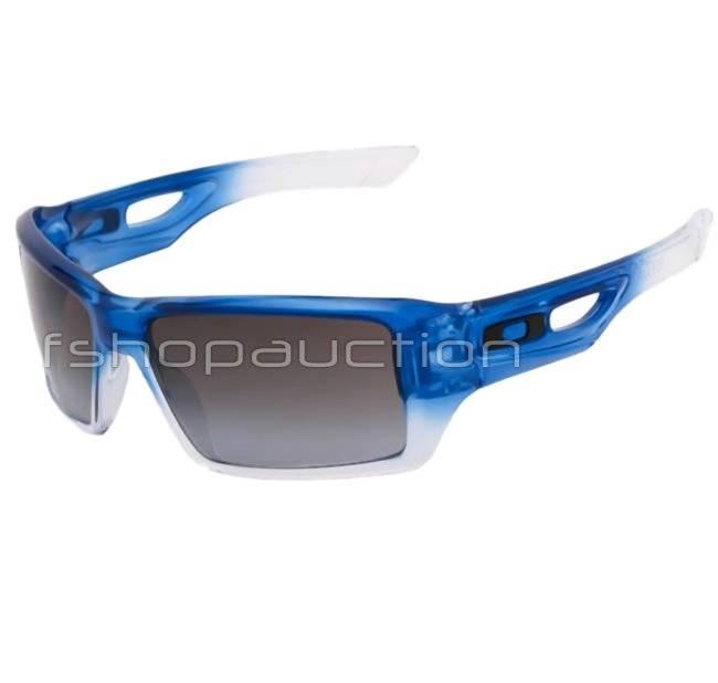 dispatch ii oakley  oakley oo 9136 02 eyepatch