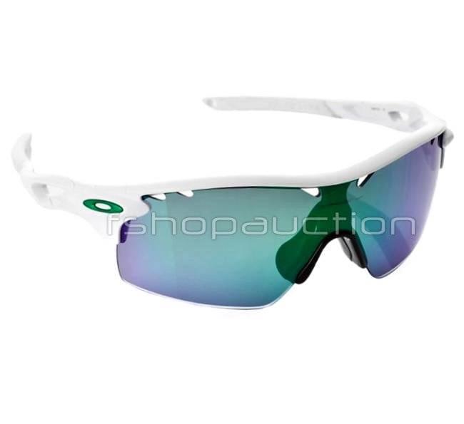 white oakley goggles  oakley oo 9170 01 radarlock