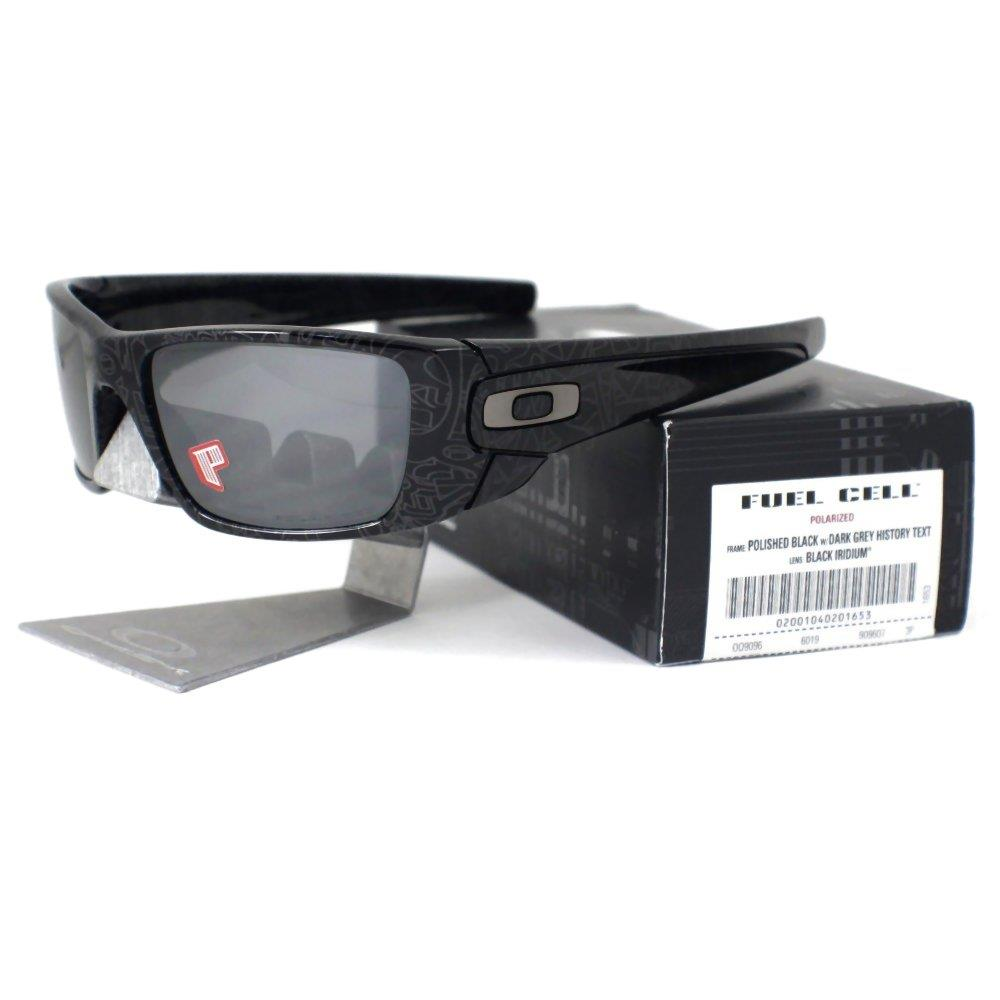 3bd6b9046e6 Oakley Fuel Cell Polarized History Text « Heritage Malta