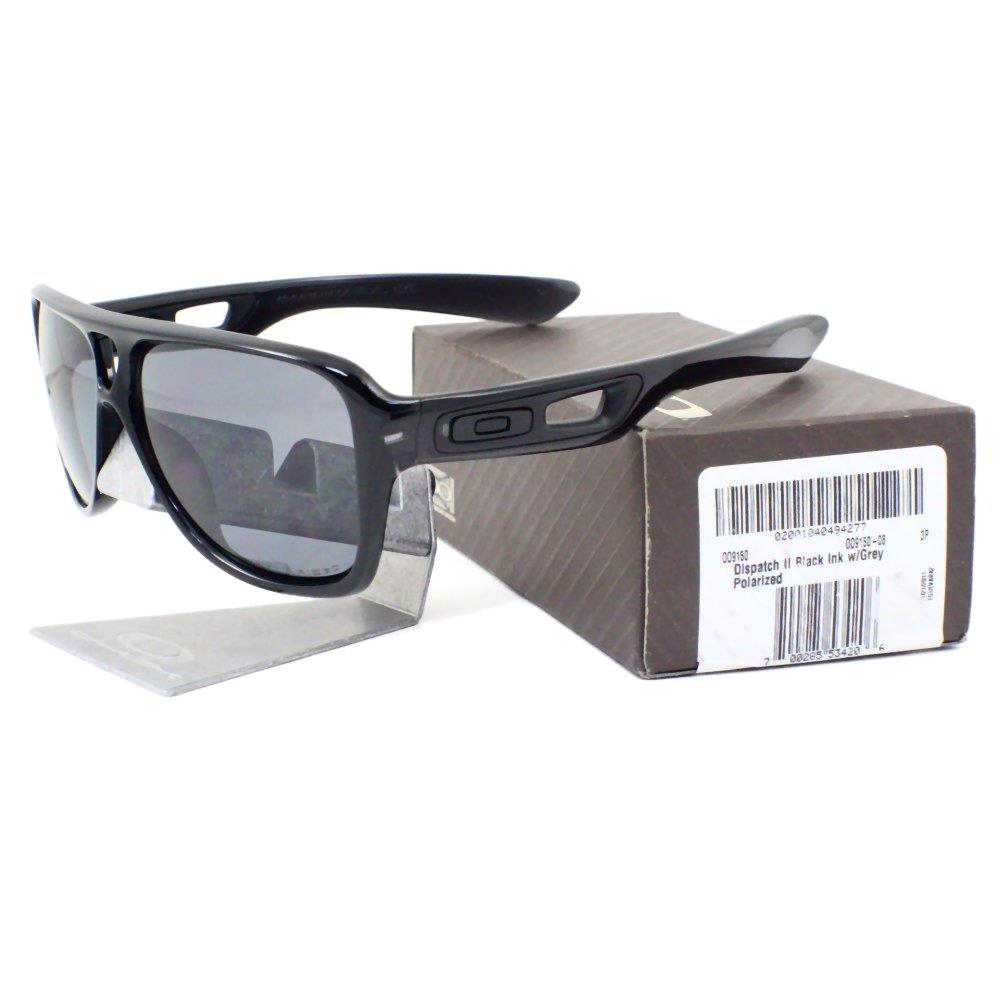 Oakley Dispatch 2 Polarized