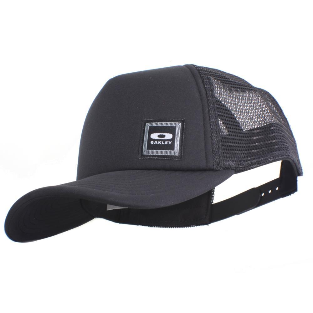 Black Oakley Baseball Cap « Heritage Malta 39b0de6419b