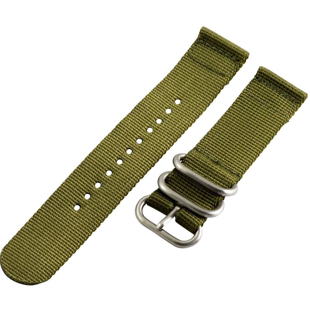 2-Piece-3-Ring-Ballistic-Military-Nylon-Replacement-Watch-Strap-Band-for-PANERAI