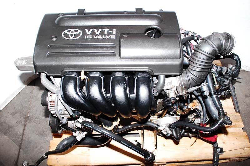 Jdm Toyota Corolla Celica Gt 1zz