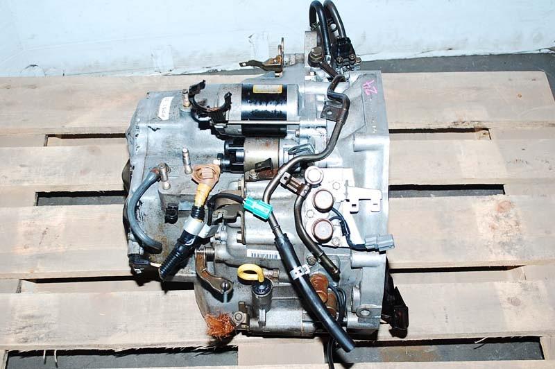 Automatic Transmission 1990 1997 F22A F22B H23A Prelude 92 96