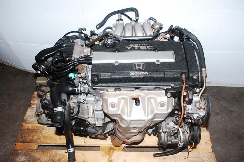 JDM Honda Acura Integra DC2 B18C GSR Engine DOHC vtec Motor OBD1 B18C1