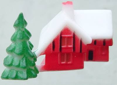 Plastic Cake Decorations For Christmas : 7 PLASTIC CHRISTMAS XMAS CAKE DECORATIONS SANTA SNOWMAN ...