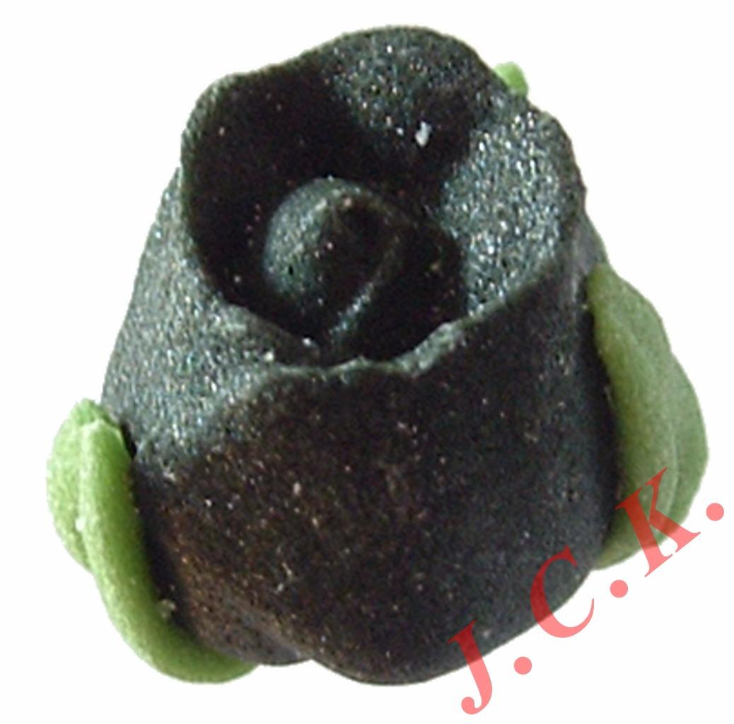 30 x sugar rose buds wedding or celebration cake topper for 30 cake decoration