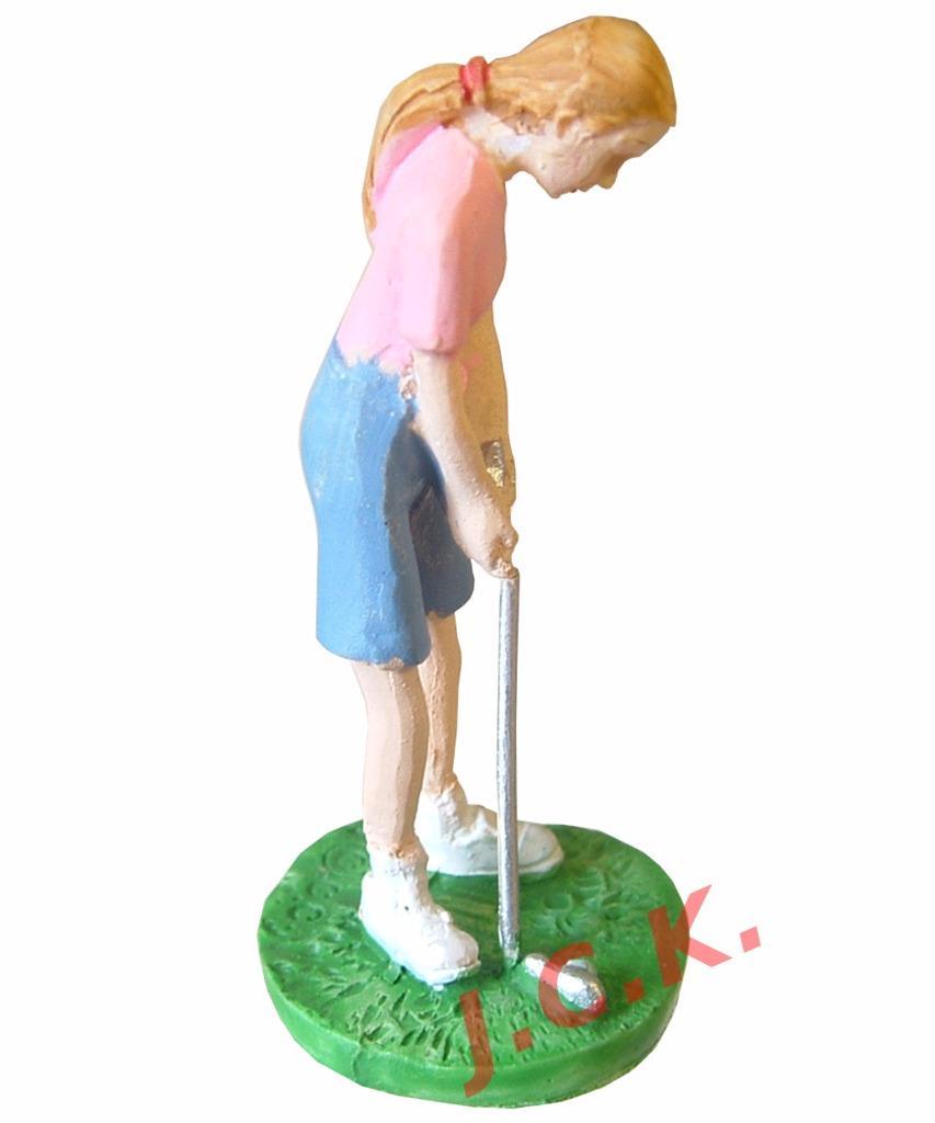 Golf Birthday Cake Decorations Uk