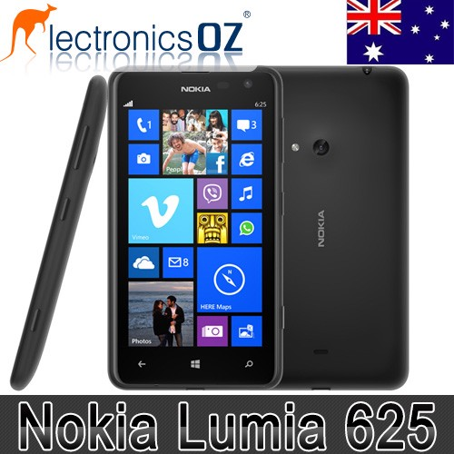 New-Unlocked-Nokia-Lumia-625-Windows-Phone-8-WP8-Smartphone-Mobile-8MP-8GB