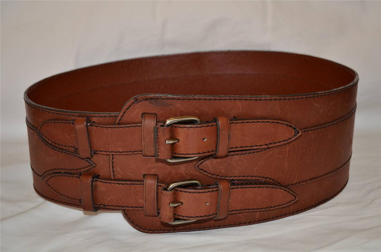 country road sz m 10 12 wide large big brown