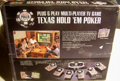 Texas holdem 9 players