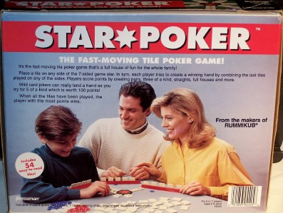 star poker game