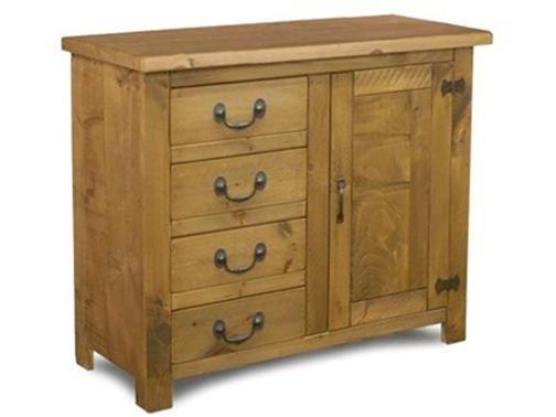 NEW-SOLID-WOOD-CHUNKY-RUSTIC-PLANK-PINE-SIDEBOARD-DRESSER-BASE-CUPBOARD-UNIT