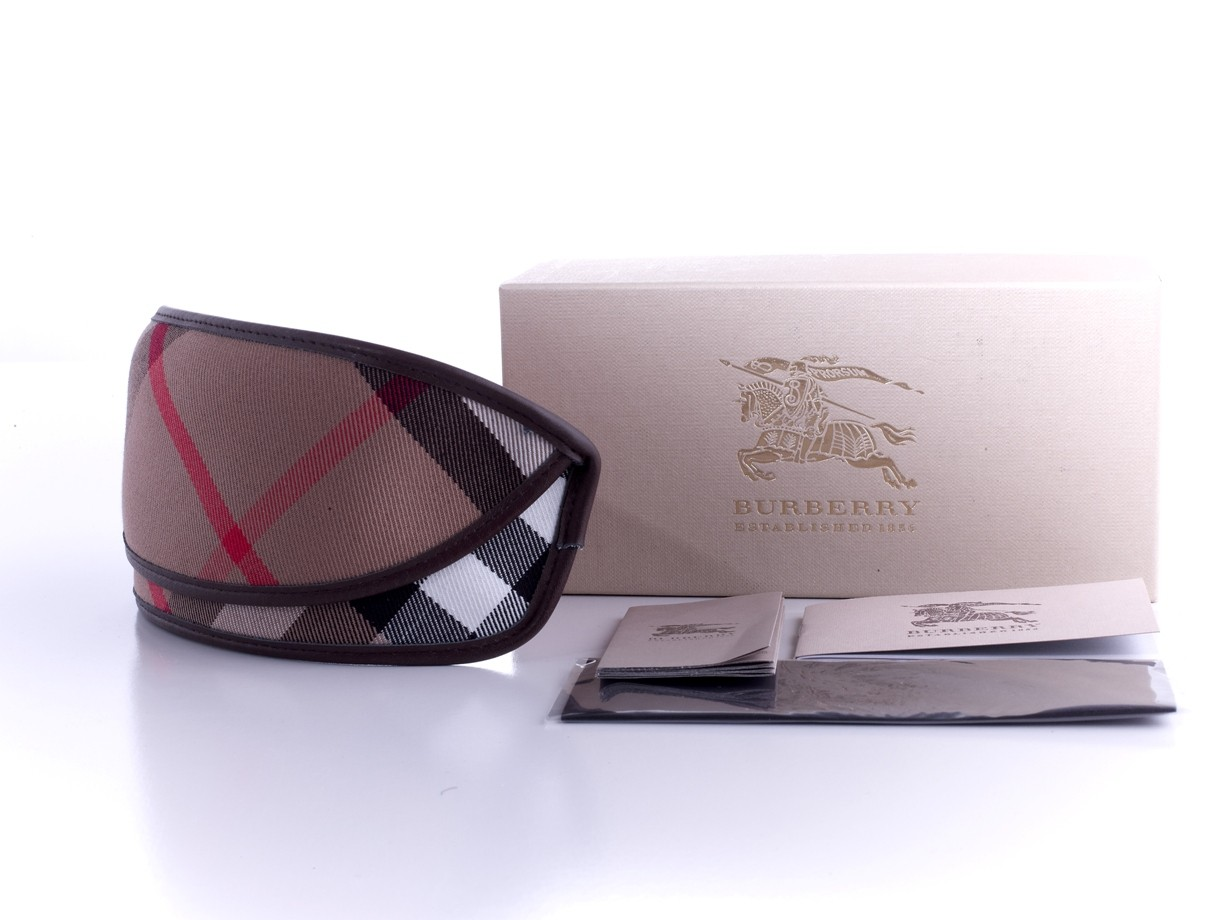 Burberry BE 3046 Sunglasses Colour Code - 1001/87