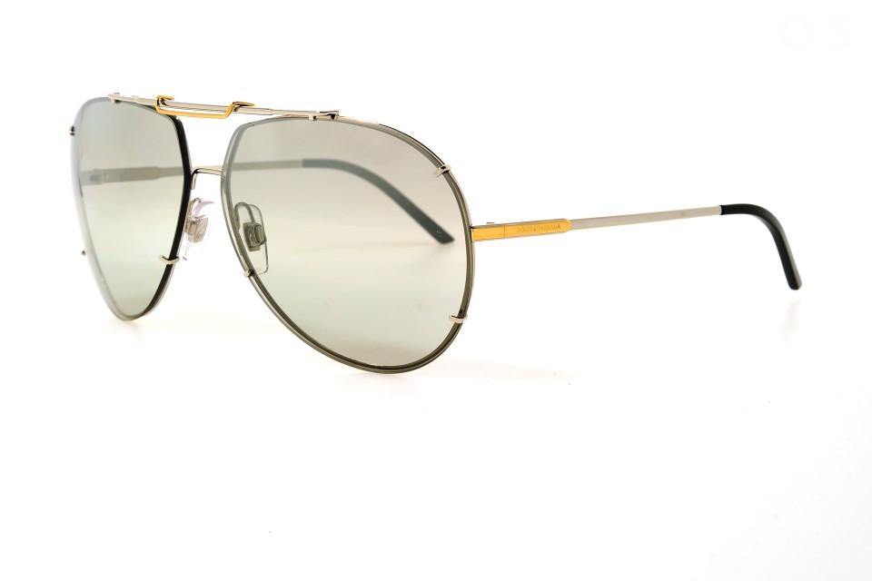 Dolce And Gabbana Gold Frame Sunglasses : DOLCE & GABBANA UNISEX DESIGNER SUNGLASSES DG 2075 024/19 ...