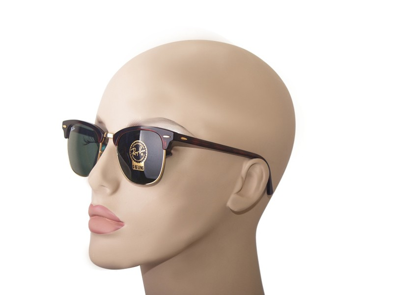sunglasses on sale ray ban  ray ban rb 3016 clubmaster