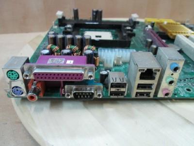 Epox EP-8KDA3I Motherboard Socket 754 nForce3 250 DDR ...