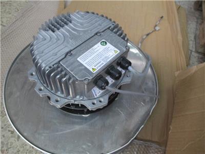 Ebm Papst R3g400 Aq23 01 Ec Centrifugal Fan Radipac Motor