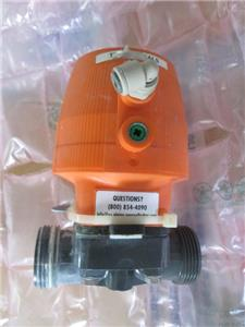 George Fischer Gf 198 150 969 Pneumatic Actuator Valve