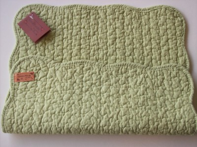 Better Homes And Gardens Reversible Quilted Placemats Set Of 4 Bed Mattress Sale