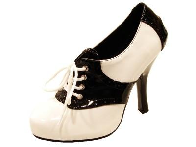 pleaser shoes funtasma costume collecton sad48b w high