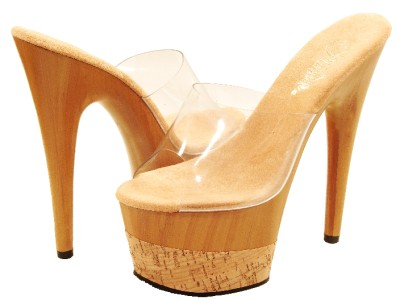 Really. wood platform high heel sandals thank for