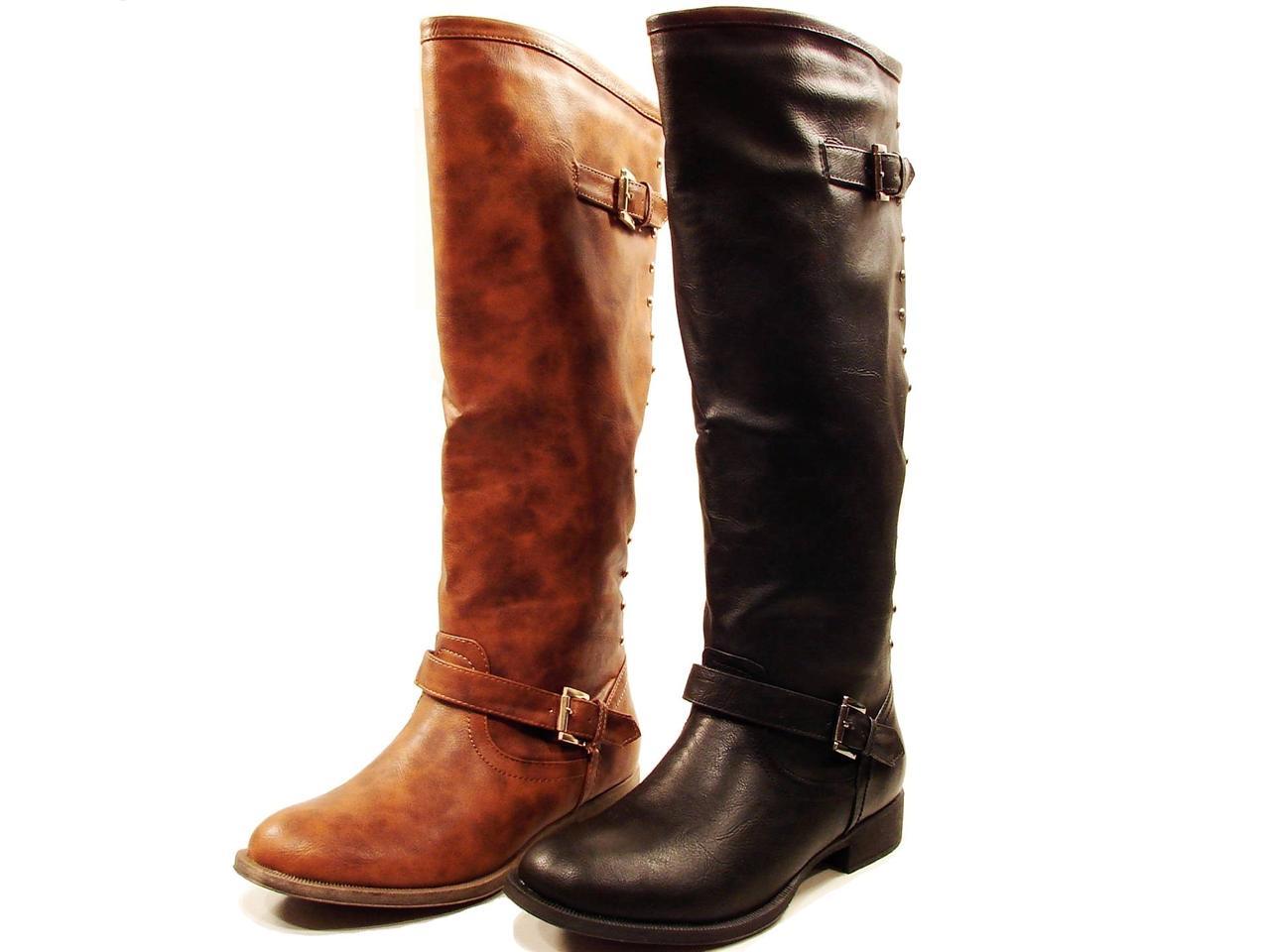 Fantastic Women39s York Riding Boot  Brash  Payless Shoes