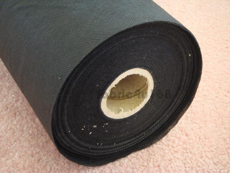 40 Quot X 750 Ft Commercial Grade Weed Control Fabric Black