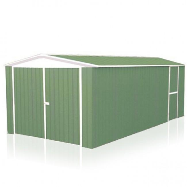 Details about Absco Utility 3x4.5 Garden Shed COLORBOND Storage Sheds