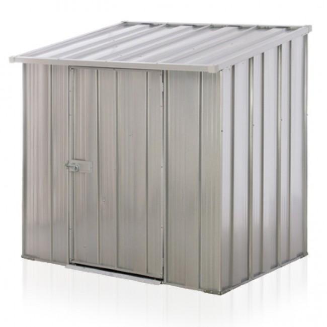 Storemate 43 1 41M X 1 07M Storage Unit Zinc Pool Pump Cover 15 Year