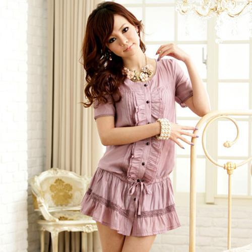 Одежда Из Японии Интернет Магазин