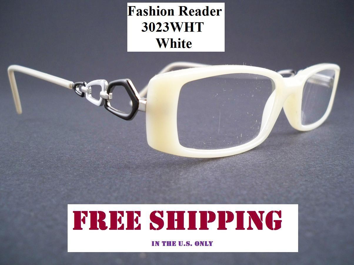 designer reading glasses  designer fashion