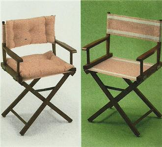 Recliner, Wingback, Directoru0027s Chair Covers Pattern McCallu0027s 4069