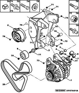 RepairGuideContent furthermore Wiring Diagram For Malibu Intermatic Timer besides T12863337 Berlingo multispace 2001 serpentine belt together with 9c1a8a7b4ab8f3f10a9eb14667ede8a3 further Jaguar Engine Diagram. on peugeot 307 fan wiring diagram