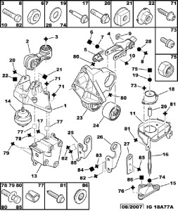 Acura Cl Main Relay Location in addition 371564016839 furthermore 90104 S0K 003 in addition 1983 1989 Ford Ranger Exterior Lights likewise Wiring Diagram Peugeot 206. on 1999 acura 3 0 cl interior