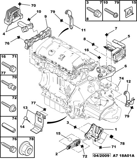 citroen engine parts diagram citroen wiring diagrams online